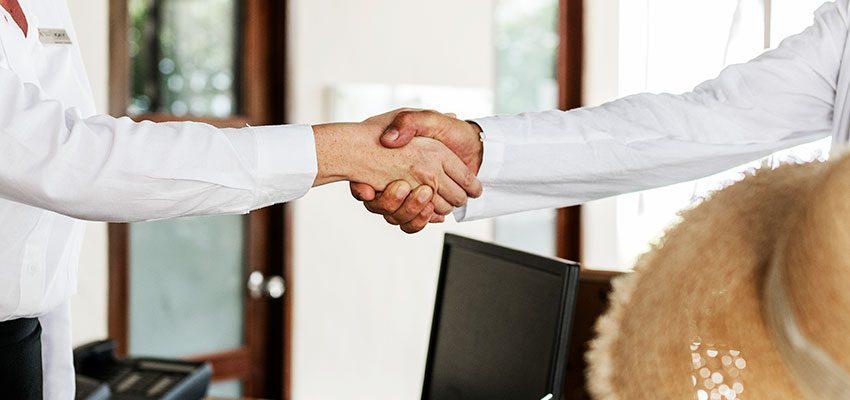 Was macht uns als Arbeitgeber attraktiv für Bewerber?